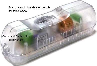 Inline Dimmers Inline Dimmer Switches Bridge Dimmers Hand Dimmer