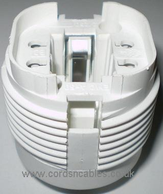 lamp holders pendants adaptors. Black Bedroom Furniture Sets. Home Design Ideas