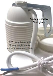 Groovy E27 Bakelite Lamp Holders Wiring Cloud Hisonuggs Outletorg
